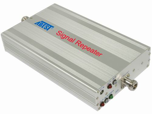 signal blocker Launceston - ABS-15-1G1W GSM/3G dual signal Repeater/Amplifier/Booster
