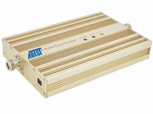 wholesale 315mhz signal jammer - ABS-20-1W 3G signal Repeater/Amplifier/Booster
