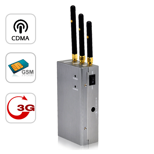 jammer engineering solutions - Mobile Phone Signal Jammer