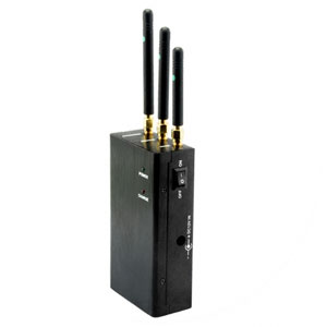 Wholesale Portable Wireless Block - Wifi,Bluetooth,Wireless Video Audio Jammer