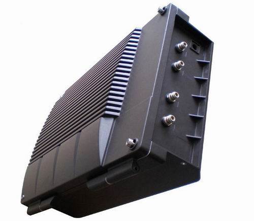 cell phone jammer ppt - 100m Shielding Range High Power (45W) Outdoor mobile Phone Jammer