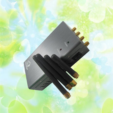 5 Bands Signal Block - All Cell Phone Signal Detector