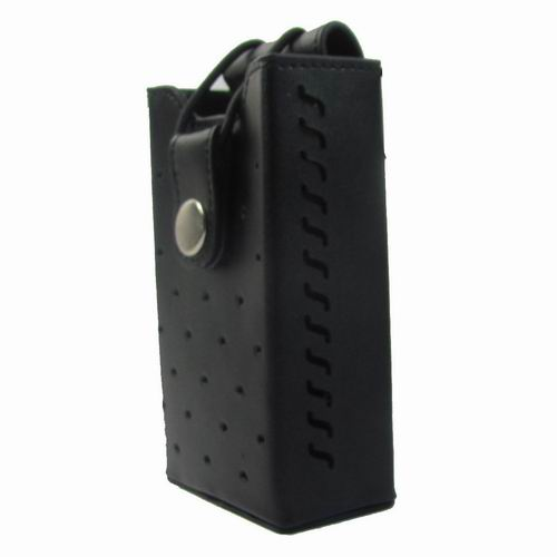 mobile phone signal Jammer wholesale | Portable Leather Quality Carry Case for Jammer