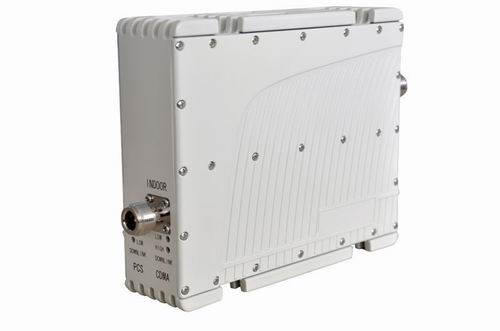 Dual Band Mobile Phone Signal Repeater (CDMA800&PCS1900)