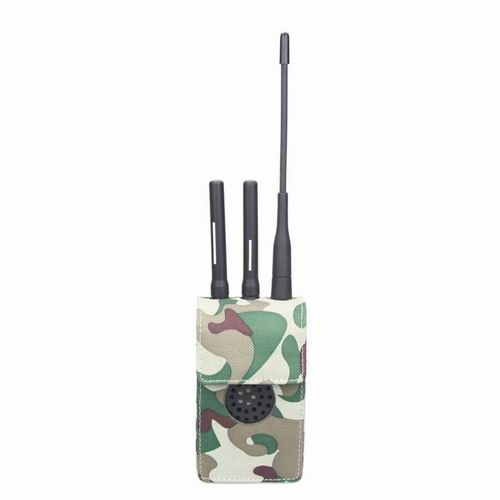 slot jammer - Jammer for LoJack, 4G LTE and XM radio