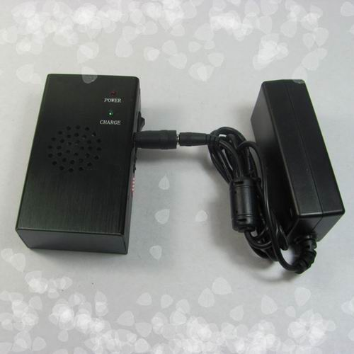 jammerjab kirby tugboat natalie jean - Portable High Power Wi-Fi and Cell Phone Jammer with Fan (CDMA GSM DCS PCS 3G)