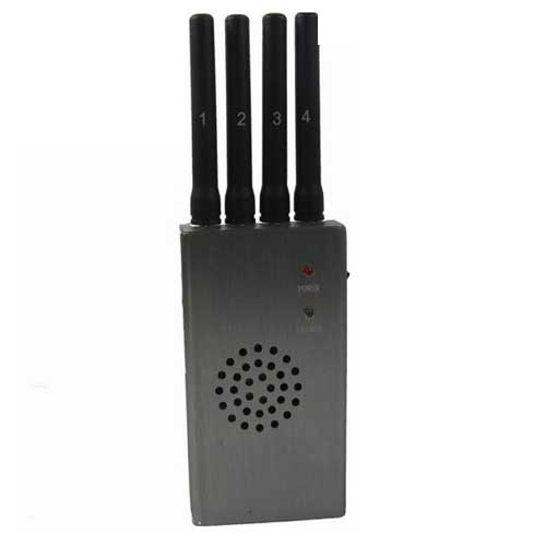 jammerjab kirby cove swing - Portable High Power 3G 4G Cell Phone Jammer with Fan