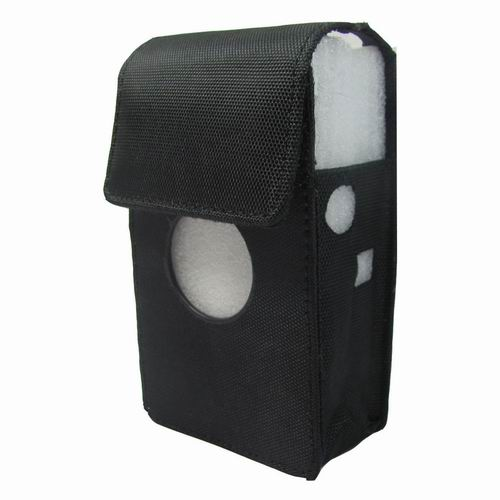 Wholesale Black Fabric Material Portable Jammer Case