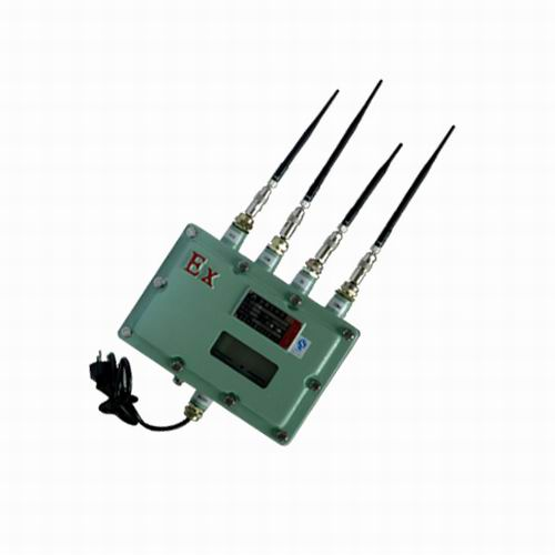 jamming ofdm signal battalion - Explosion-Proof Type Mobile Phone Signal Jammer