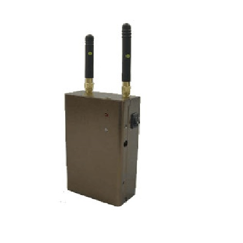 cellular signal jammer for drones - Portable GPS Jammer (GPSL1/L2)