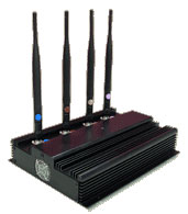Wholesale UHF/VHF Jammer (Extreme Cool Edition)