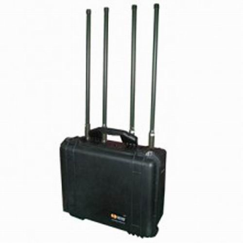wifi jammer in pakistan - Remote Controlled High Power Military Cell Phone Jammer