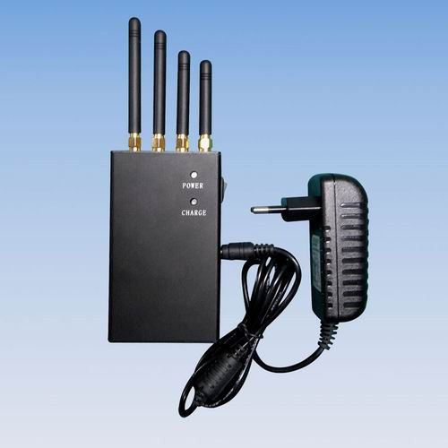 Wifi blocker palmerston - 4 Band 2W Portable Mobile Phone Jammer for 4G LTE
