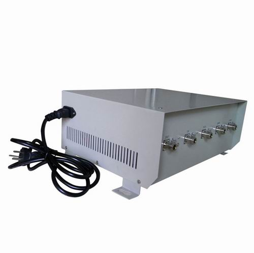 jammerjab kirby woods church - 75W High Power Cell Phone Jammer for 4G LTE with Directional Antenna
