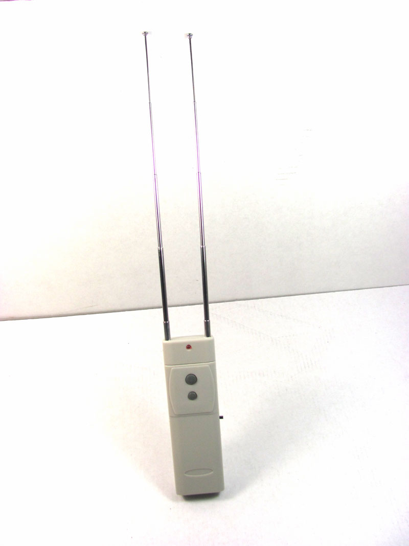 315/433 mhz car remote control jammer , tv remote jammer