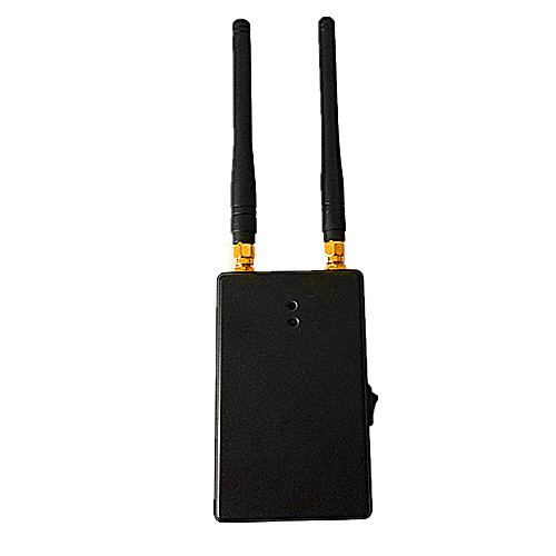 Cell mobile phone jammer | 100 Meters Portable High power 315MHz 433MHz Car Remote Control Jammer