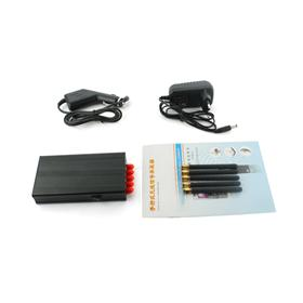 Gps jammer Victoris | Wholesale 5 Antenna Portable Cell phone & WI-Fi & GPS L1 Jammer