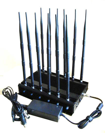 cell phone jammer GREENWICH