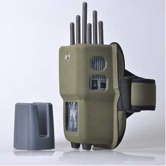 jammer legacy limited reviews - 6 Bands All CellPhone Handheld Signal Jammer