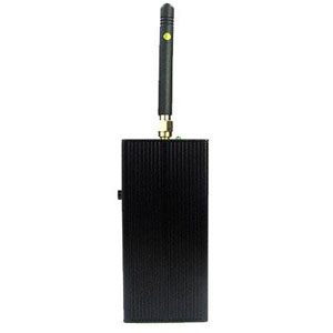 Wholesale Covert Portable GPS Jammer