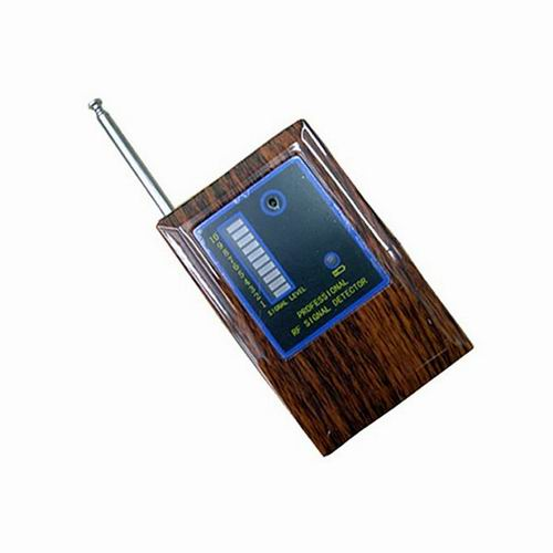 Wholesale Portable RF Signal Detector & Wireless Camera Scanner