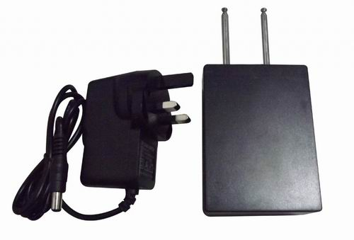 Cell phone jammers used in burglary | Dual Band Car Remote Control Jammer (270MHz/418MHz,50 meters)