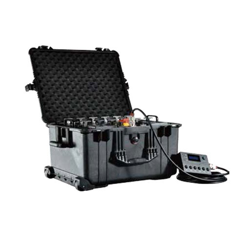 Wholesale DDS High Power Multi-Band Vehicle Bomb Jammer 20-3600MHz